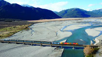 6-Day South Island Tour from Christchurch Including Milford Sound, Queenstown and Fox Glacier or...