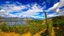 Naramata Wine Tour with Gourmet Lunch, Kelowna & Okanagan Valley, Wine Tasting & Winery Tours