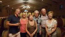 Wine Tasting with a Stellenbosch wine maker, Stellenbosch, Wine Tasting & Winery Tours