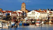 Biarritz and French Basque Coast Day Tour from San Sebastian , San Sebastian, Day Trips