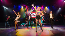 Time Warp bei Carolina Opry, Myrtle Beach, Theater, Shows & Musicals