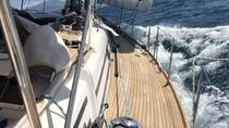 Sailing Day Tour in Salvador de Bahia