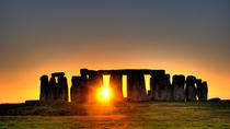 Full-Day Tour of Salisbury, Stonehenge and Avebury from Salisbury, Salisbury, Day Trips