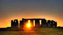 Salisbury, Stonehenge, and Avebury in One Day from Salisbury, ソールズベリー