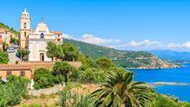 Ajaccio Shore Excursion: Calanches de Piana and Cargese Village, Ajaccio, Ports of Call Tours