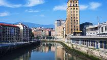 Bilbao Shore Excursion: San Sebastian and Hondarribia Small Group Tour, Bilbao