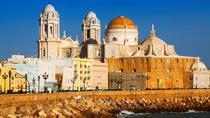 Cadiz Shore Excursion: Small Group Bus Tour with City Pack, Cádiz, Ports of Call Tours