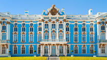 Saint Petersburg Shore Excursion: The Romanov's Revealed, St Petersburg, Private Sightseeing Tours