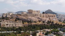 Self-Guided Shore Excursion: Athens Your Way, Athens, City Tours