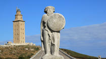 Shore Excursion: A Coruña The Crystal City, Galicia, Ports of Call Tours