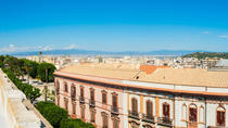 Shore Excursion: Charming Cagliari: Small Group Tour, Cagliari