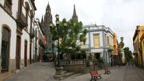 Shore excursion: Gran Canaria Highlights Tour, Gran Canaria