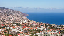 Shore Excursion Madeira: Funchal Scenic Drive, Madeira, Day Trips