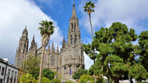 Shore excursion: North of Gran Canaria Tour with Wine & Snacks, Gran Canaria, City Tours