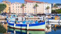 Shore Excursion: Small Group Tour of Ajaccio, Ajaccio, Ports of Call Tours