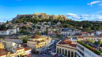 Shore excursion: Snapshots of Athens and the Acropolis Museum, Athens, City Tours