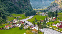 Shore Excursion: Spectacular Flam Railway, Western Norway, Ports of Call Tours