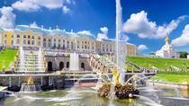 St Petersburg 2 Day Discovery Package, St Petersburg, Cultural Tours