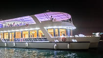 Dubai Marina 5-Star Luxury Dinner Cruise, Dubái