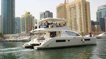 Luxury Shared Yacht Tour with Breakfast, Dubai, Day Cruises