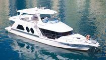Luxury Yacht Shared Tour, Dubai, Day Cruises