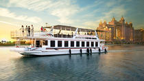 NEW AND EXCLUSIVE INNER PALM DINNER CRUISE, Dubai, Dinner Cruises