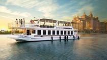 NEW AND EXCLUSIVE INNER PALM SUNSET DINNER CRUISE, Dubai, Dinner Cruises