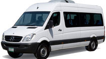 Private Transfer from Santiago City or Airport to Hotel in Santa Cruz, Pichilemu, Colchagua Valley, ...