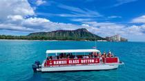 Hawaii Glass Bottom Boat Tour, Oahu, Glass Bottom Boat Tours