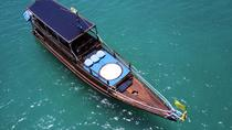 Private Charter: Blue Dragon 62ft Yacht Island Hopping and Snorkeling to koh Taen, Koh Samui, Day ...