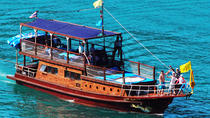 Private Charter: The Blue Dragon Classic Thai Yacht 62ft to Ang Thong Marine Park, Koh Samui