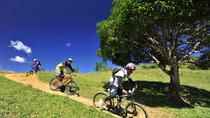 Full-Day Cebu Mountain Biking Tour, セブ州