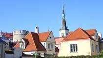 4-Hour Tallinn Guided Sightseeing Tour , Tallinn, Cultural Tours