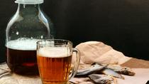 City tour Craft Brewery visit and tasting of craft beers ciders and cheeses, Tallinn, Beer & ...
