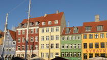 Copenhagen Shared group tour, Copenhagen, Ports of Call Tours
