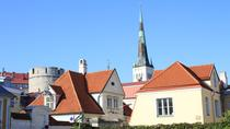 Shore Excursion: 4-Hour Tallinn Guided Sightseeing Tour , Tallinn, Cultural Tours
