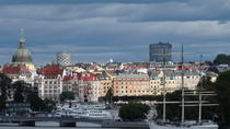Stockholm shared group tour, Stockholm, Cultural Tours