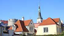 Tallinn highlights Shared Group Tour starting from the cruise port, Tallinn