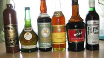 Taste of alcohol of USSR, Tallinn, Food Tours