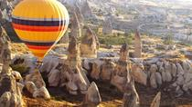 11-Day Turkey Tour from Istanbul including 4 day Gulet Cruise, Istanbul, Multi-day Tours