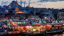 Guided Private Sightseeing Tour of Istanbul