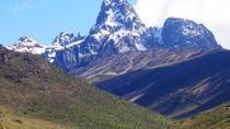 5-Day Hiking Mount Kenya Via Chogoria Route From Nairobi , Nairobi, Multi-day Tours