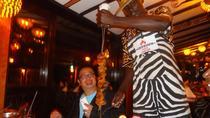 Carnivore Restaurant Dinner Experience in Nairobi, Nairobi, Dining Experiences