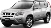 JKIA Nairobi or Wilson Airport Transfer to City Center, Nairobi, Airport & Ground Transfers