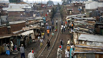 Kibera Slum Guided Tour from Nairobi, Nairobi, Cultural Tours