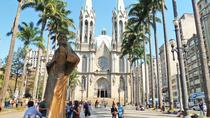 Sao Paulo 5 hours private city tour, São Paulo, Private Sightseeing Tours