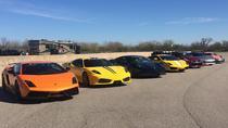 Driveway Austin 6-Lap Driving Experience, Austin, Adrenaline & Extreme