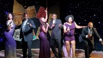 Motor City Musical – A Tribute to Motown, Myrtle Beach, Theater, Shows & Musicals