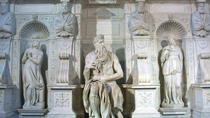 Ancient Rome with St. Peter in Chains Private Walking Tour, Rome, Walking Tours