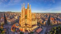 Barcelona: Private Gaudi Tour and Sagrada Familia Ticket, Barcelona, Private Sightseeing Tours